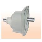 1/8HP(0.1KW)雙軸型齒輪減速機
