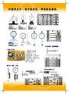 針盤深度計、電子弧度規、螺帽檢查塞規