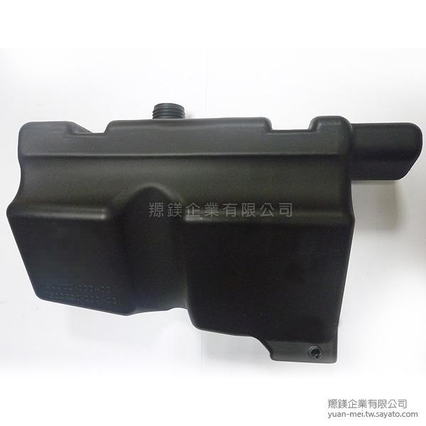 中空吹氣成型 油箱【Oil Box】