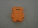矽膠小熊造型模型