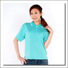 短袖素色POLO衫-團體服訂做