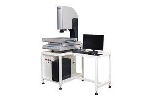 2.5D全自動影像量測儀(高精度)