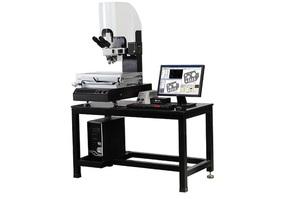 2.5D半自動工具顯微鏡(Z軸自動對焦)