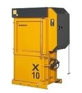X10-精靈型省空間壓縮打包機