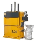 B20 VD - 人氣型直立槽門壓縮打包機