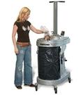BP-2 家用垃圾套袋壓縮機