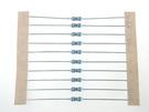 金屬皮膜固定電阻器