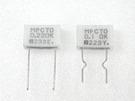 金屬板電阻器 (MPC Series)