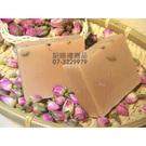 愛戀花草皂系列 A02-玫瑰花瓣皂×5入