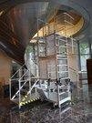 裝置藝術梯、庭院藝術梯