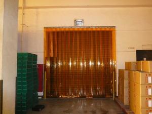 防蟲用PVC門簾