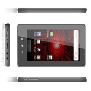 7inch MID Model No.平板電腦型號:N705