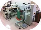 超音波手術衣/防護衣/內衣縫合機
