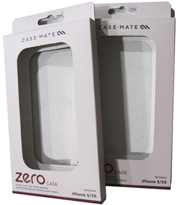 iPhone 5吊盒 吊卡-手機