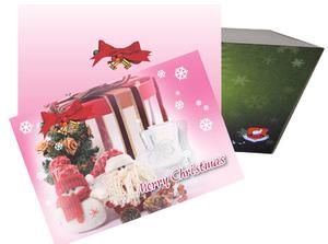 聖誕卡印刷
