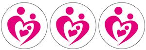 透明貼紙logo