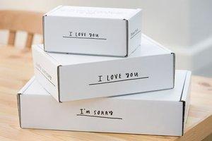 生活雑貨-紙盒