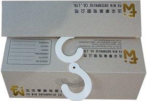 布樣吊卡-390磅環保灰紙卡-法采