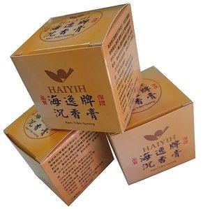 316.5x6.5x6.5cm0磅單銅T立體彩盒-