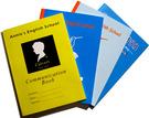 學習聯絡簿-膠裝本