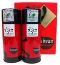 台湾茶葉  台灣火金姑日月潭嚴選十八號红茶提袋禮盒