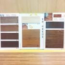 亞柏-木紋系列-2 塑膠地磚