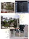 庭院大門-2