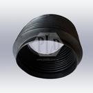 鋼圈、橡膠伸縮套