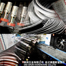 各種尺寸油壓軟管製作