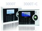 3000T-C 彩色液晶顯示指紋機
