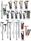 碳纖伸縮手杖