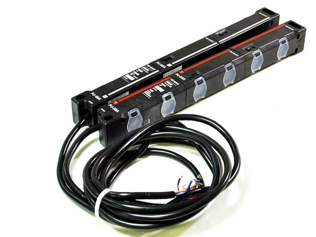 待售: 基恩士传感器 pj-55a 安全光幕设置传感器 nib