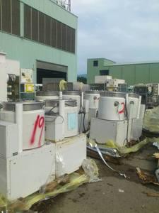 專業公司工廠拆除/機械設備拆除回收