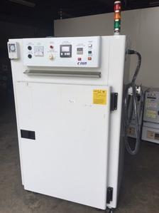 完售:志聖 SMO-4 精密烘箱