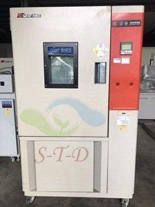 已售:二手 巨孚 恆溫恆濕試驗機 GTH-408-20-SP-AR  ⑯