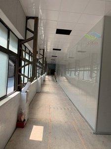 輕鋼架天花板-PVC板