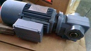 待售:德國SEW SA47/T DT80K4/BMG/TF 電機減速機