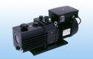 (完售)愛發科油旋片式真空泵 GLD-201B
