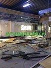 拆除無塵室內裝
