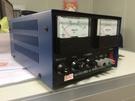 待售: S B O - 3 0 0 3 單指針式直流電源供應器