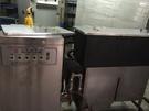 完售:沐宇機械雙槽大型超音波洗淨機