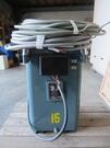 完售:日良 油浸自冷式 變壓器 三相 15KVW  380V 220V