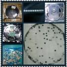 收購LED晶粒/廢IC/報廢品電子料回收