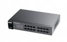 待售:ES1100-16 高速乙太網路交換器