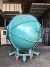 待售: 二手積分球(直徑150cm) 光譜.光電使用