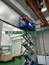 工廠隔間-金屬庫板高空拆裝-新天地綠能科技