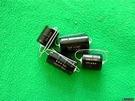 電感,廢電阻回收