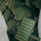 庫存,報廢品/下腳料回收