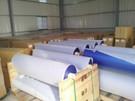 膠膜/散光片回收