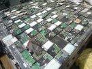 高價收購廢電子零件/庫存呆料/下腳料回收買賣
